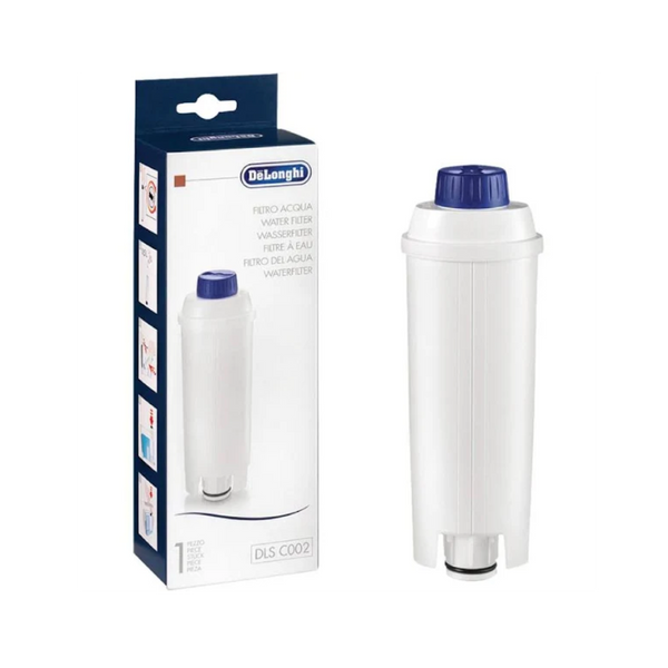 DeLonghi Water Filter for ECAM Type Espresso Machines (DLSC002)