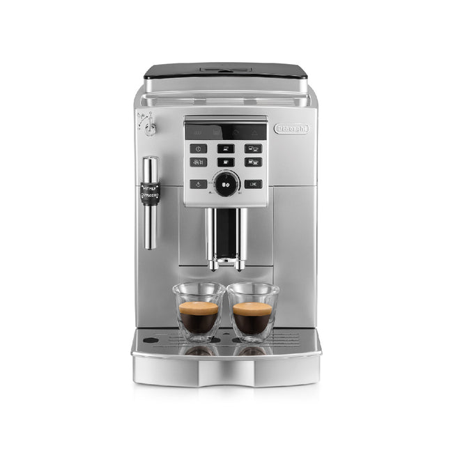 DeLonghi MAGNIFICA S Compact Super Automatic Espresso Machine (ECAM23120SB) - REFURBISHED