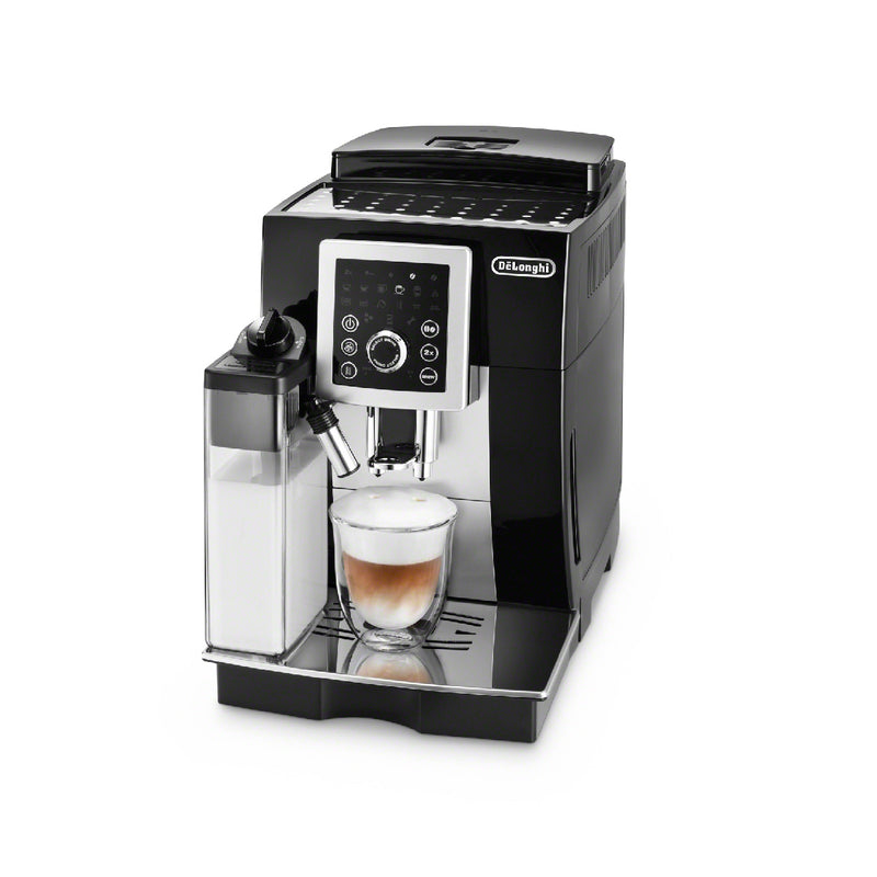 DeLonghi MAGNIFICA S Capuccino Smart Super Automatic with Lattecrema System (ECAM23260SB) 2