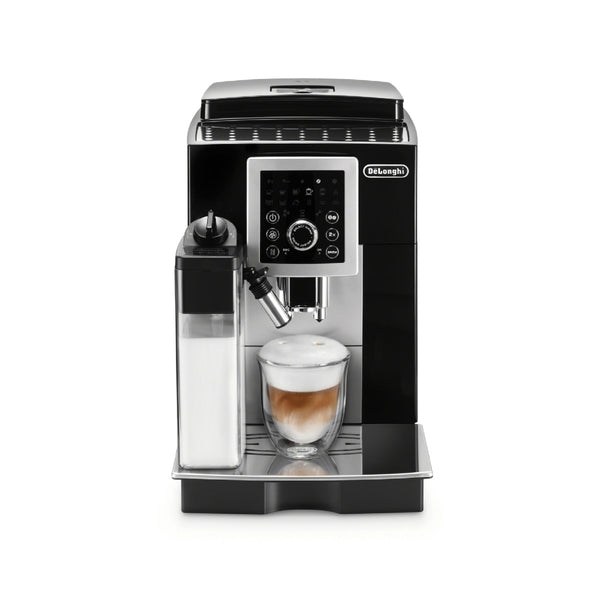 DeLonghi MAGNIFICA S Capuccino Smart Super Automatic with Lattecrema System (ECAM23260SB)
