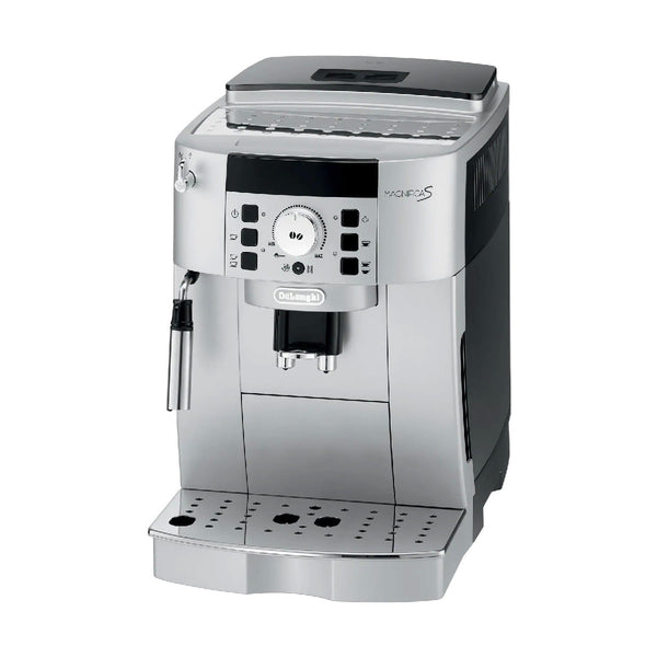 DeLonghi MAGNIFICA XS Compact Super Automatic Espresso Machine (ECAM22110SB) - REFURBISHED