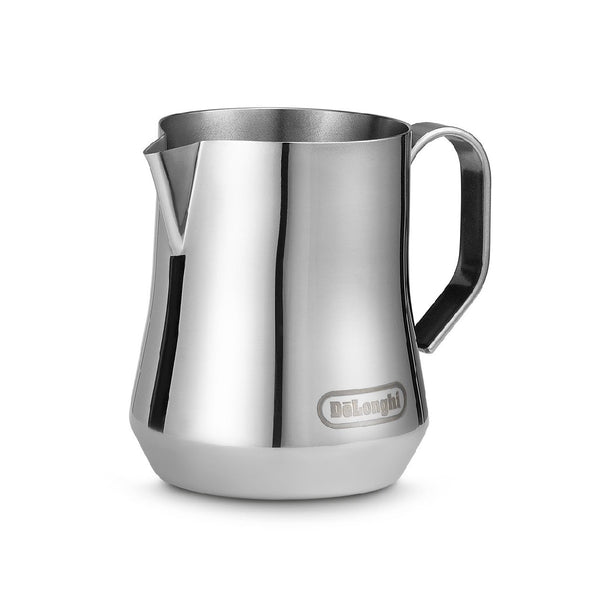 DeLonghi Milk Frothing Jug 350 mL Stainless Steel DLSC060