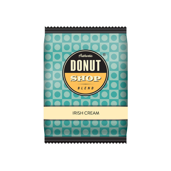 Authentic Donut Shop Irish Cream