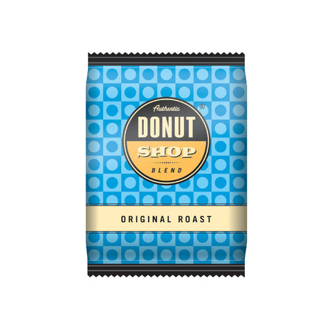 Authentic Donut Shop Medium Fraction Pack