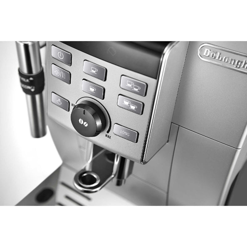 DeLonghi MAGNIFICA S Compact Super Automatic Beverage Machine (ECAM23120SB) Top
