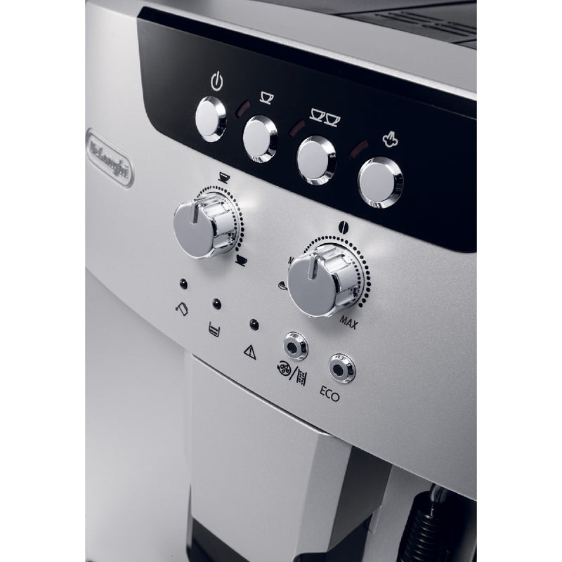 DeLonghi ESAM04110S Display Interface