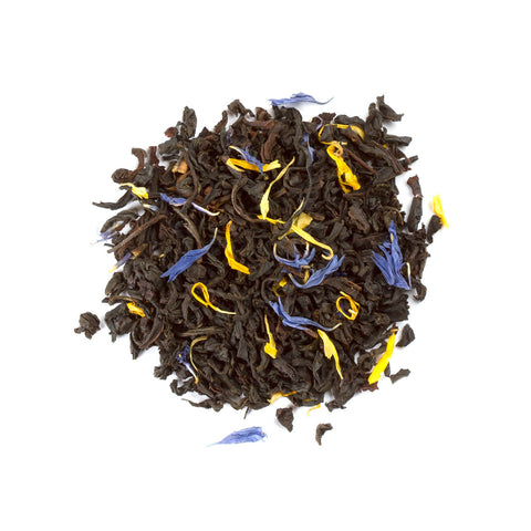 DAVIDsTEA Cream Of Earl Grey Loose Leaf Tea