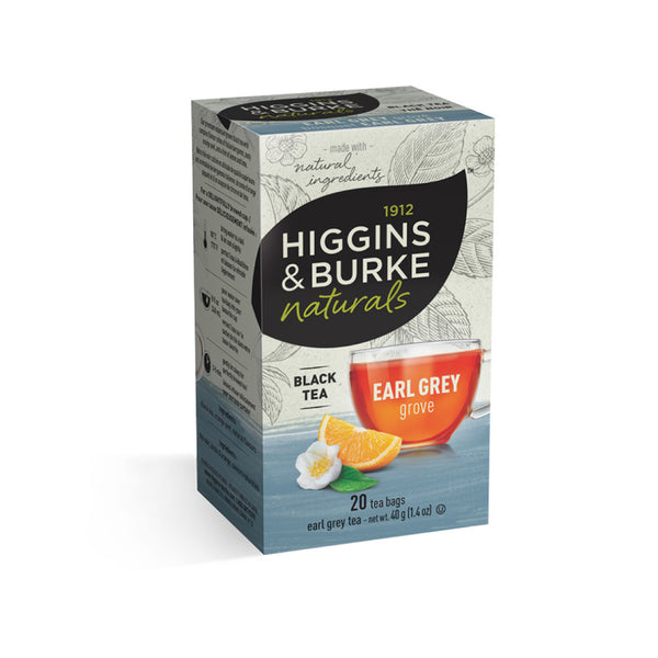 Higgins and Burke Earl Grey Tea
