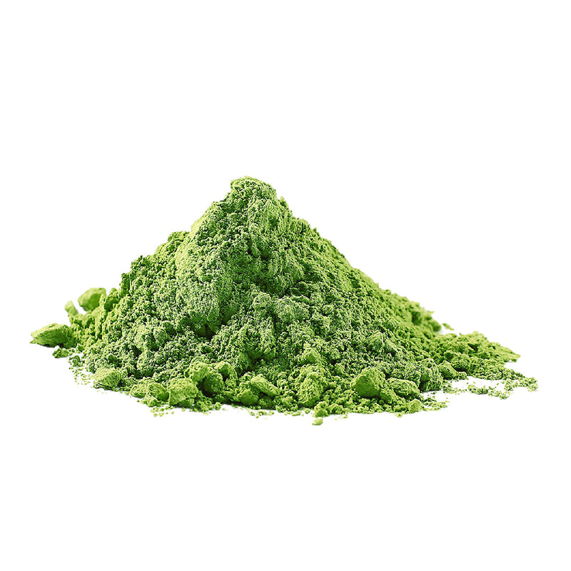 Elan Organic Japanese Matcha Green Tea Powder (250g / 8.8oz)