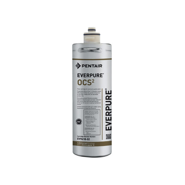 Everpure OCS2 Water Filtration Replacement Cartridge (For Commercial Coffee Machines)