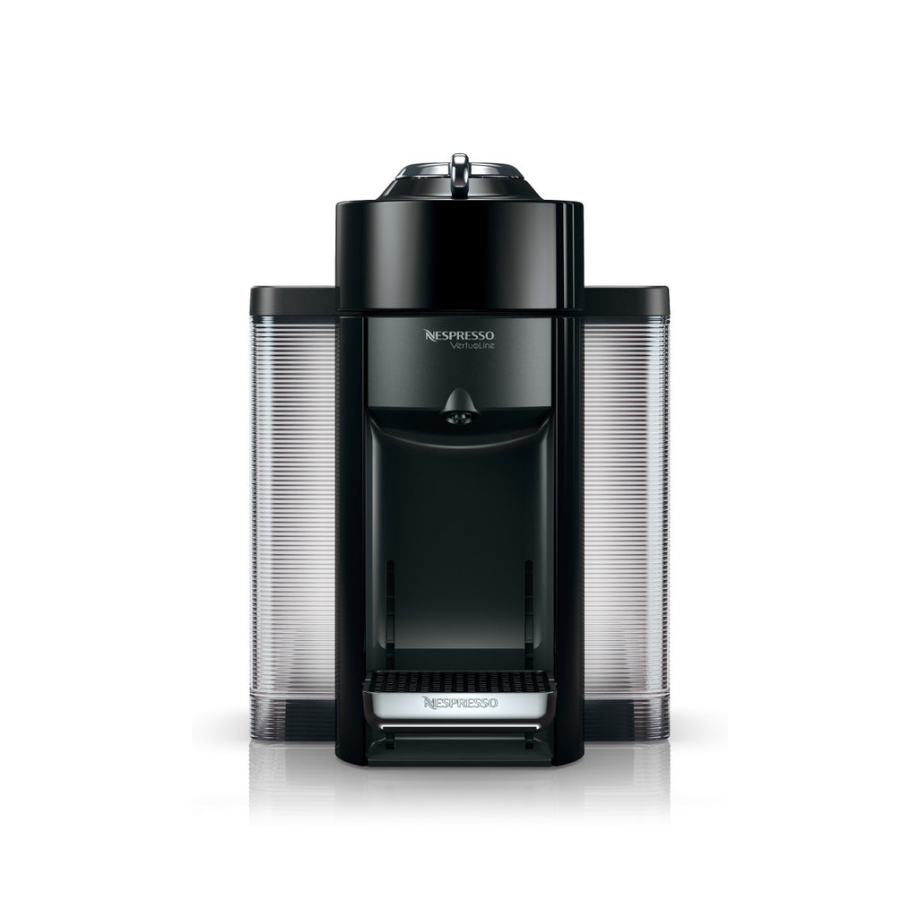 Nespresso by DeLonghi Vertuo Evoluo Brewer Black
