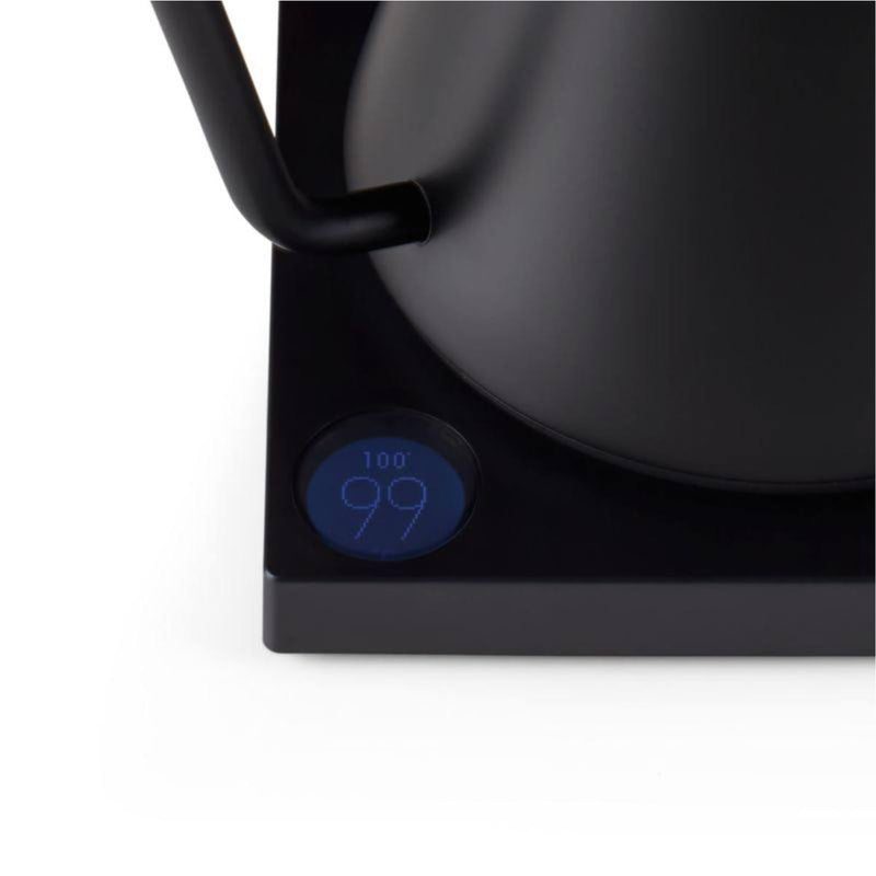 Fellow Stagg EKG Electric Pour Over Kettle For Coffee And Tea