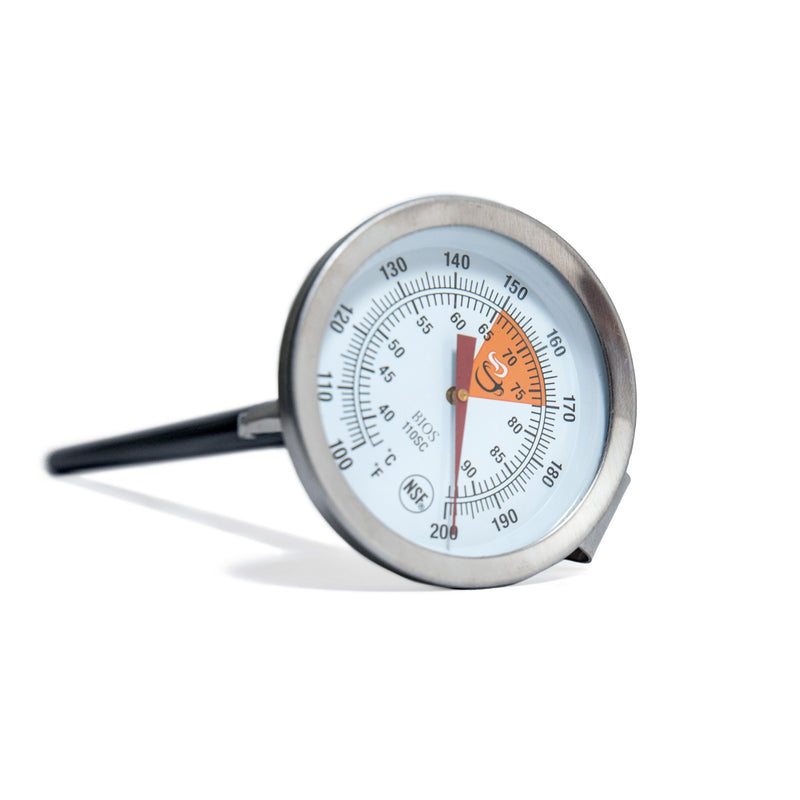 Bios Professional Coffee & Frothing Thermometer