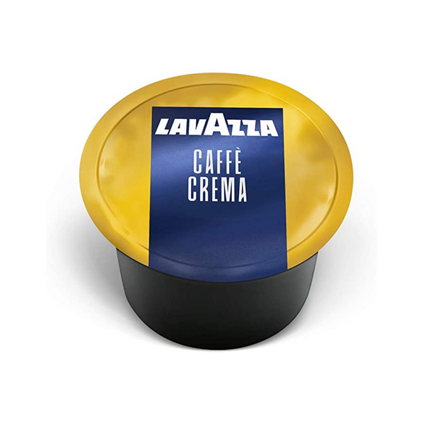 Lavazza Espresso Caffè Crema Capsules (Box of 100) (Best Before 05/30/2021)