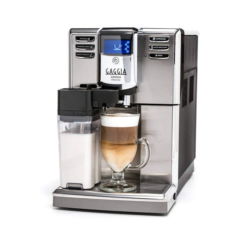 Gaggia Anima Prestige Super Automatic Espresso Machine