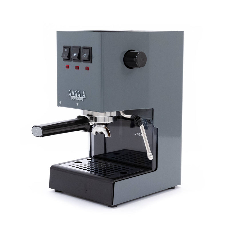 Gaggia Classic Pro Espresso Machine (Industrial Grey)