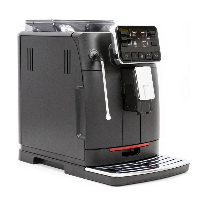 Gaggia Cadorna Plus CMF Black Super Automatic Espresso Machine