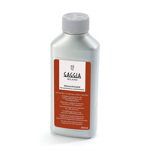 Gaggia Decalcifier Liquid Descaler Solution (250mL)