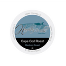 Hamilton Mills Cape Cod Roast Single-Serve Coffee Pods (Box of 24)