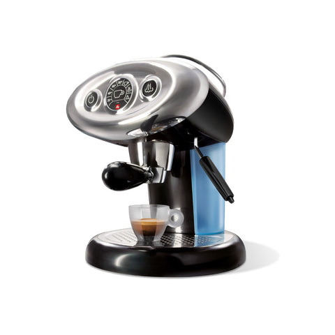 Illy X7.1 Iperespresso Brewer (Black)