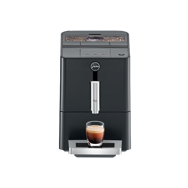 Jura A1 Ultra Compact Super Automatic Coffee & Espresso Machine