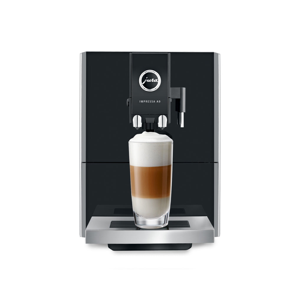 JURA Impressa A9 Slide and Touch Brewer