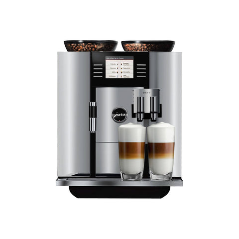 JURA GIGA 5 Super Automatic Coffee & Espresso Machine