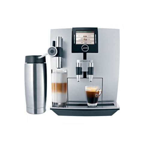 JURA IMPRESSA J9 OTC Automatic Coffee Machine