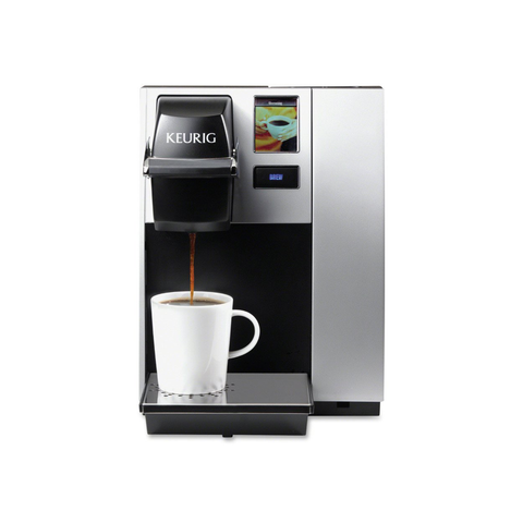 Keurig® K150P (Plumbed) Commercial Brewing System