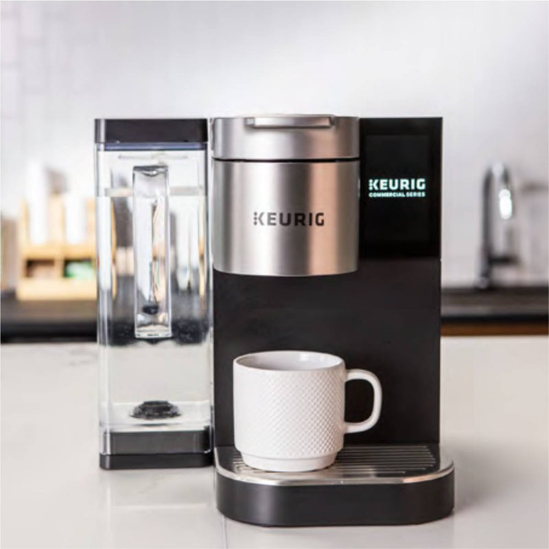 Keurig K2500 K-Cup® Commercial Brewing System with Water Reservoir