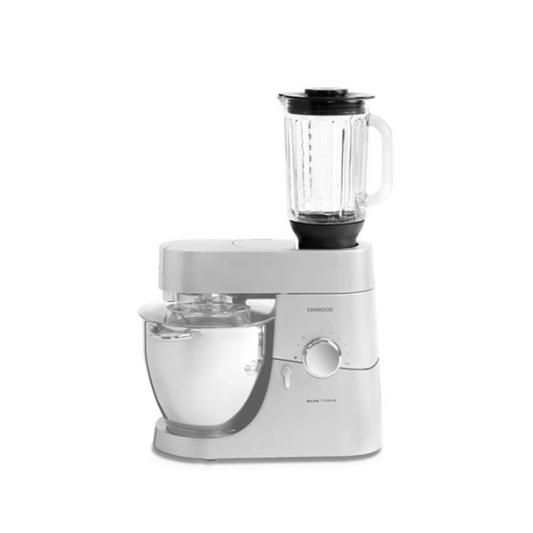 Kenwood ThermoResists Glass Blender Attachment AT358