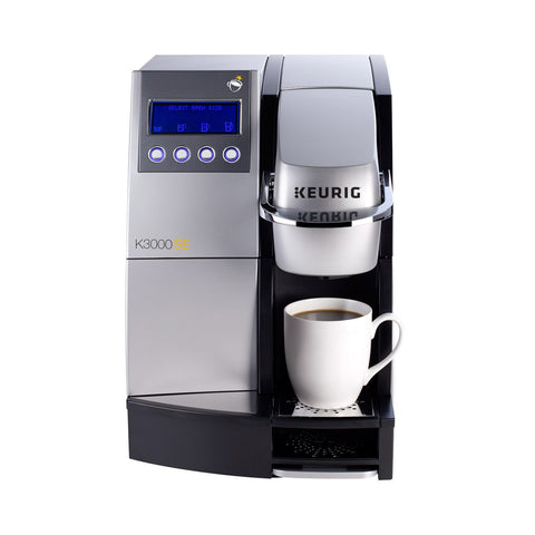 * SALE * Keurig K3000SE Commercial Brewing System