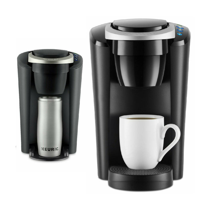 Keurig K-Compact™ Single Serve Coffee Maker (Black)