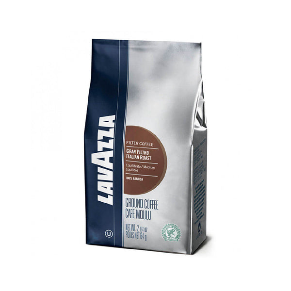 Lavazza Gran Filtro Italian Roast Fraction Packs (30ct - 2.25oz)