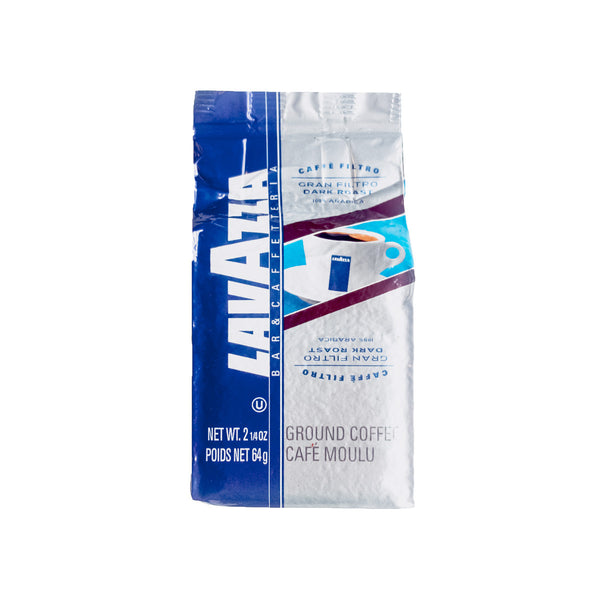 Lavazza Gran Filtro Dark Roast Fraction Packs (30ct)
