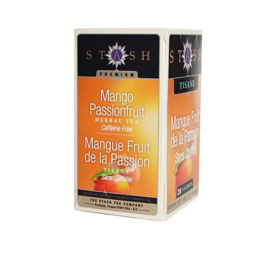 Stash Mango Passionfruit Tea Bags