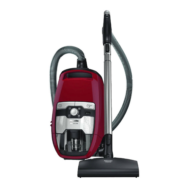Miele Blizzard CX1 Cat & Dog Bagless Vacuum Cleaner (Autumn Red)