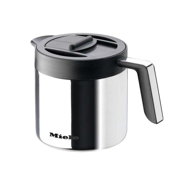 Miele Thermal Stainless Steel Coffee Pot (1.0L)
