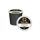 Peet's Coffee French Roast K-Cup® Pods (Case of 60)