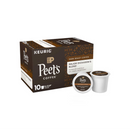 Peet's Coffee Major Dickason's Blend K-Cup® Pods (Case of 60)