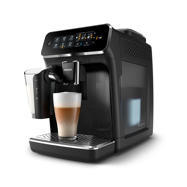 Philips 3200 Series LatteGo Super Automatic Espresso Machine EP3241/54