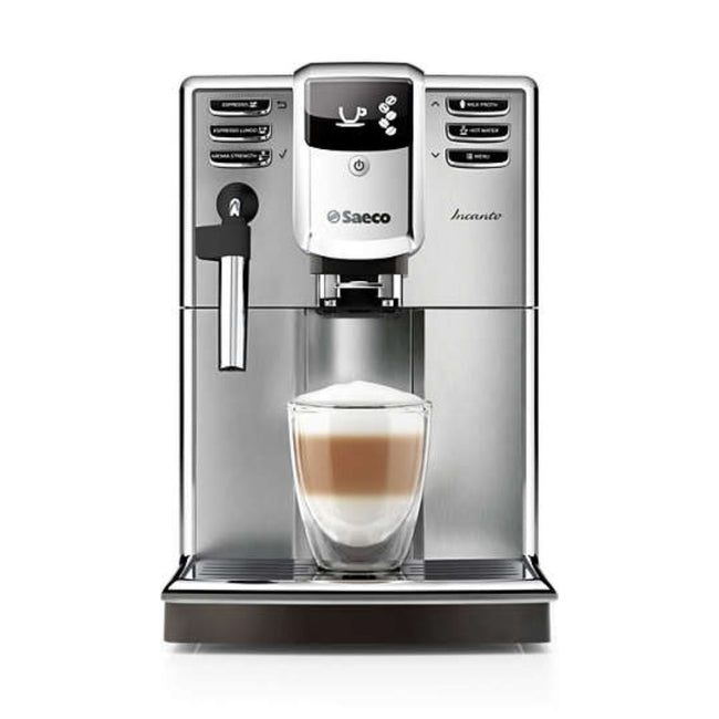 Saeco Incanto HD8911/67 Super Automatic Espresso Machine