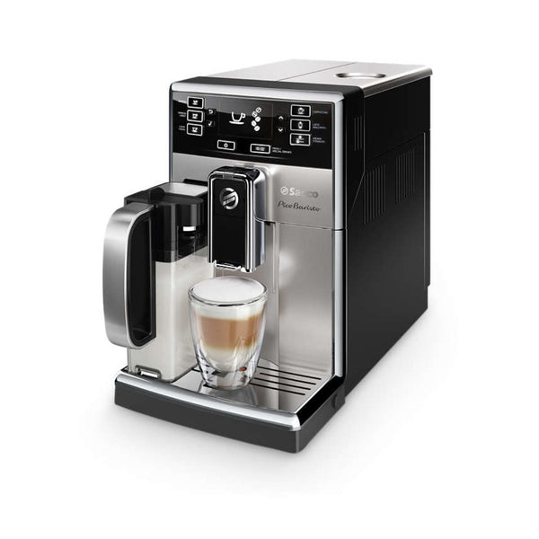 Saeco PicoBaristo HD8927/47 Super Automatic Espresso Machine (Filter Included)