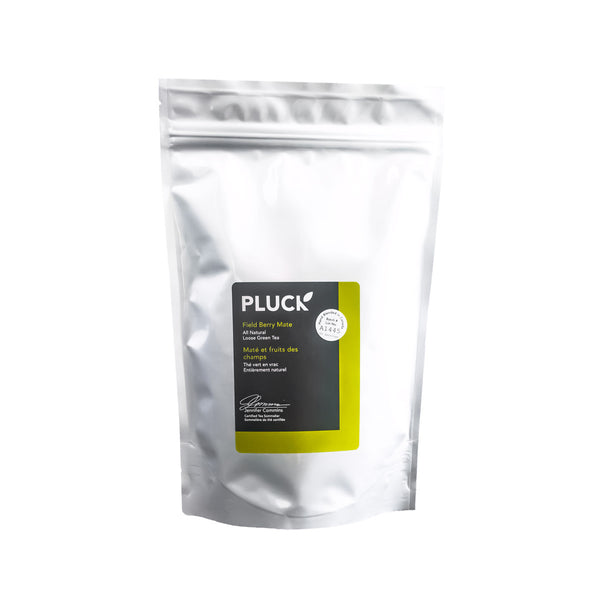 Pluck Field Berry Mate Loose Leaf Tea