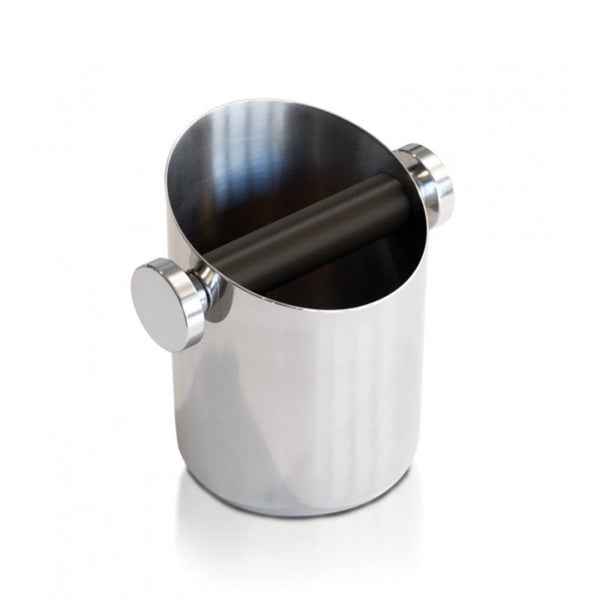 Rocket Espresso Knock Box Stainless Steel Coffee Container