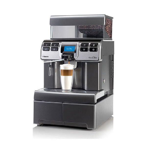 Saeco Aulika Top HSC Automatic Espresso Machine