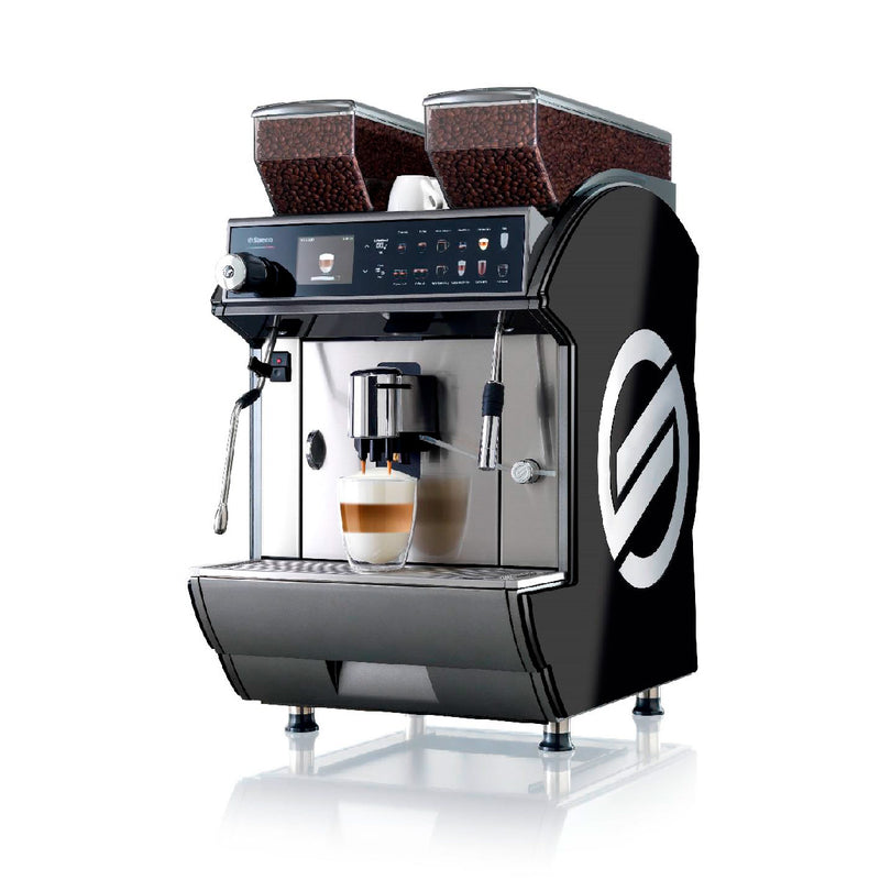 Saeco Idea Restyle Duo Automatic Espresso Machine