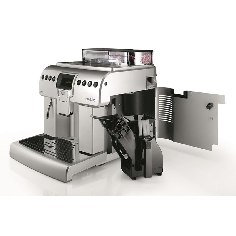 Saeco Aulika Royal OTC Automatic Espresso Machine