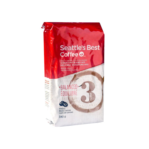 * SALE * Seattle's Best Level 3 Whole Beans