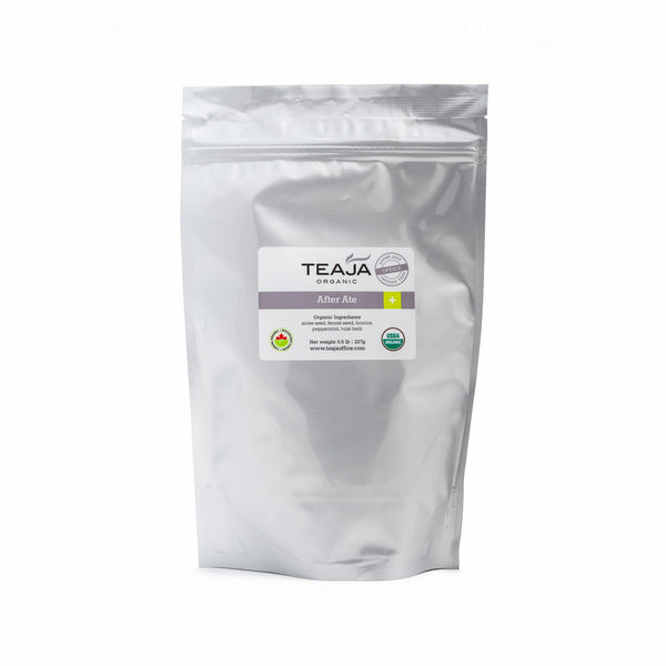 Teaja Loose Leaf Tea After Ate 0.5lb Bag